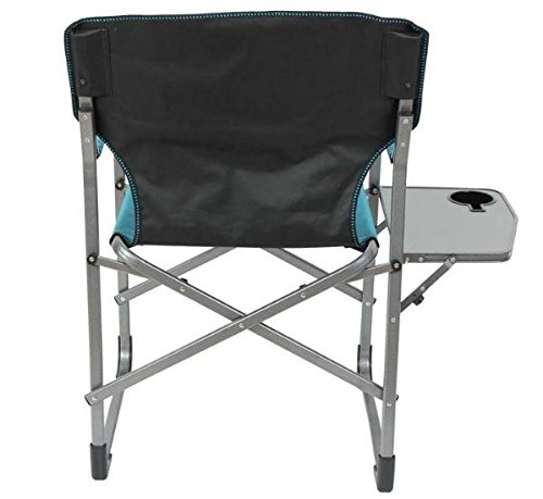 Mac Sports Directors Chair With Side Table