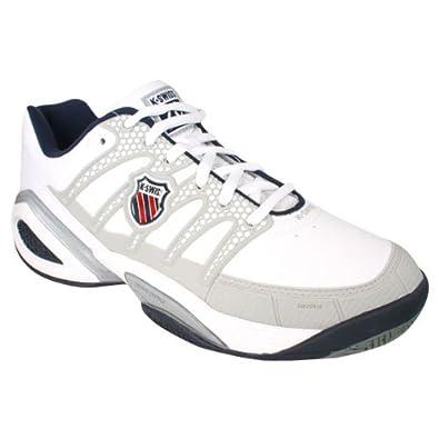 8ddd66212c427 K-SWISS Men's Defier DS Tennis Shoe