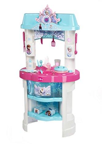 Frozen-Smoby-24498-Cocina-juguete-para-nias