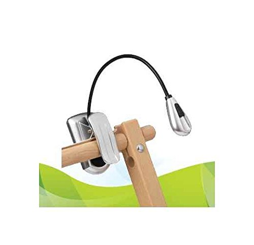 Naturalight Led Clip On Light - 8