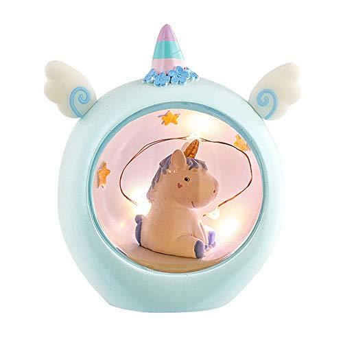 Baby Night Light,Girls Night Light Eye Caring LED Night Light,Low-wattage,Portable Nursery Night Light,Perfect Gift Choice
