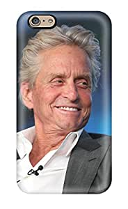 For iphone 5 5s Tpu Phone Case Cover(michael Douglas )
