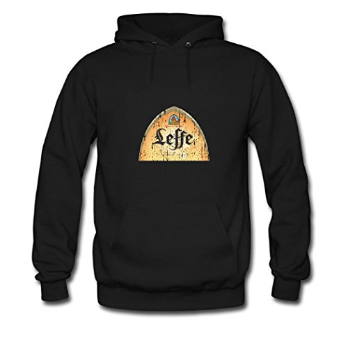 leffe-black-pullover-hooded-sweatshirt-women-x-large-hoodies