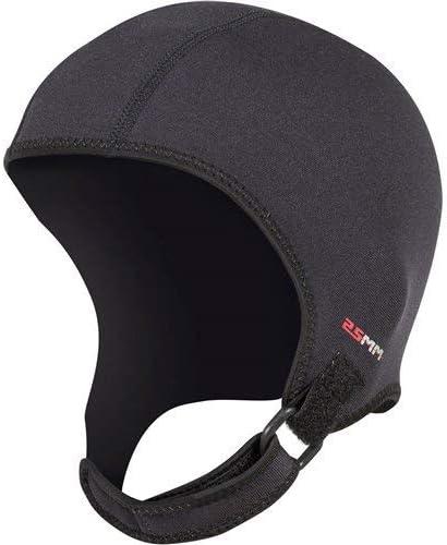 2.5mm NeoSport Wetsuit Cap