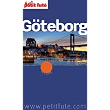Göteborg 2013 Petit Futé (City Guide)