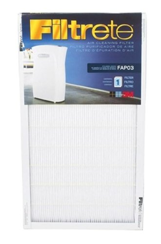 3M Filtrete Replacement Filter for FAP03 Ref FAP03filter