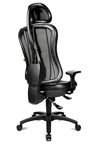 Topstar Chaise de Bureau Head Point RS
