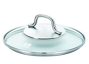 Beka 12379144 - Tapa para sartenes y ollas (cristal, 14 cm)