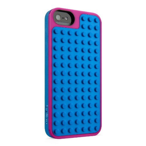 Belkin LEGO Shield iPhone Magenta