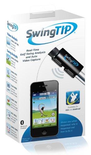 SwingTIP Golf Swing Analyzer by Mobiplex (Image #3)
