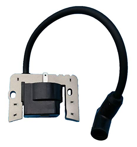Tuzliufi Replace Ignition Coil Module Tecumseh OV691EA OV691EP TVT691 VTX691 Model Engines 37395 New Z270