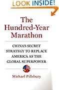 #9: The Hundred-Year Marathon: China's Secret Strategy to Replace America as the Global Superpower