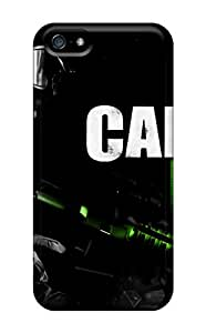 High-quality Durable Protection Case For Iphone 5/5s(call Of Duty Modern Warfare 4)