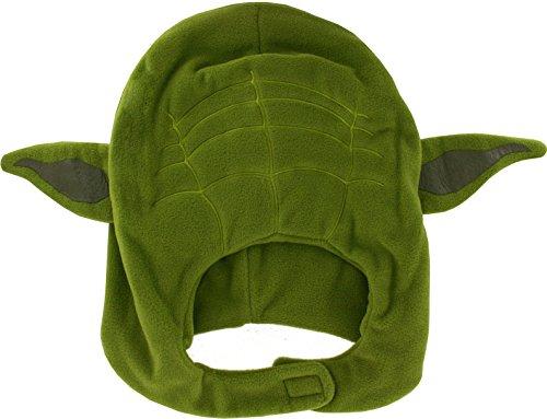 Star Wars Yoda Costumes (Star Wars Yoda Mascot Hat)
