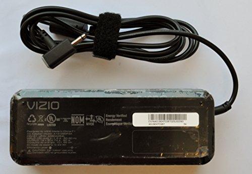 (Original Vizio 90W 19V 4.74A Laptop AC Adapter A10-090P3A, A090A054L Wiith power)
