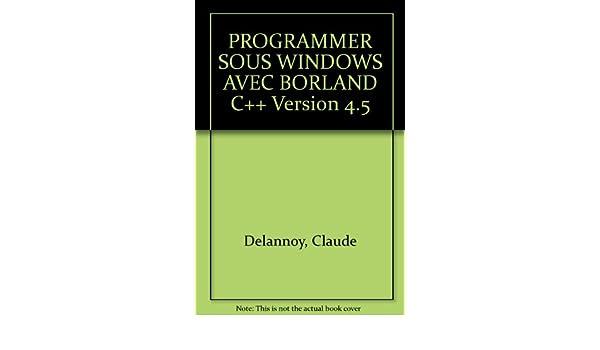 Programmer en C   ( Claude Delannoy )
