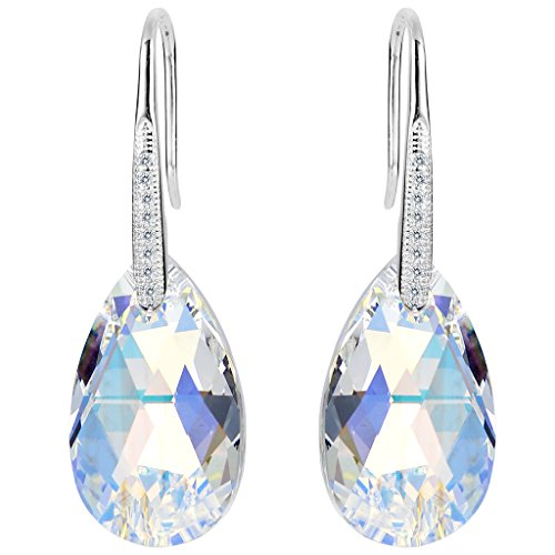 Ab Swarovski Crystal Dangle - 2