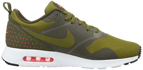 Running Flak Loden Men Verde s Olive Olive Shoes Tavas NIKE white Competition Max dark Flak Air qcTY7UH