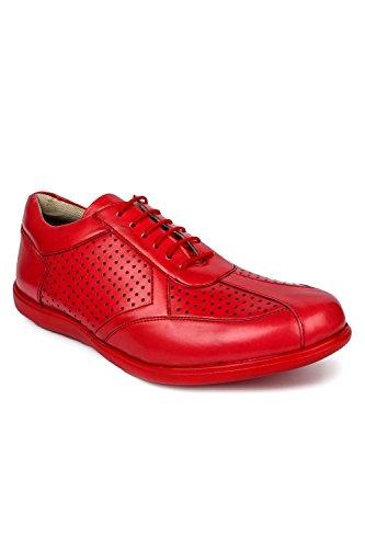 Sneakers Casual Da Uomo Casual Stile Liberty