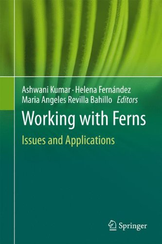 Working with Ferns: Issues and Applications