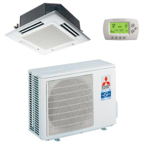 18 000 btu h seer mitsubishi single zone mini split for 18000 btu heat pump window unit