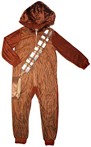 48be089348 Star Wars Chewbacca Boys One Piece ...