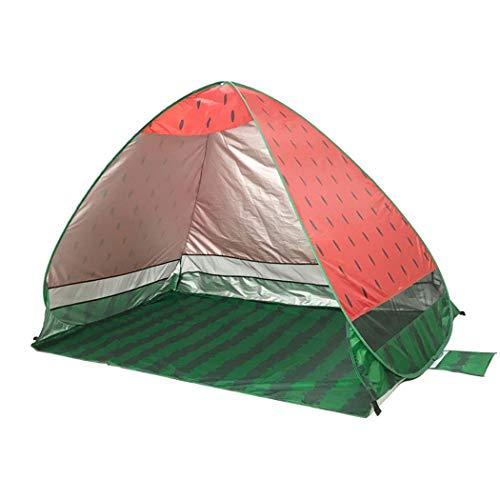 niquer Watermelon Main up De Pêche Extérieure Pour Pique Randonnée Pop amp;yg Plage Miss À Pliable Automatique Couverture Camping Tente Sac Avec RvnZqwCxF