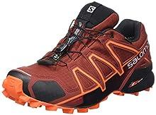 SALOMON Speedcross 4 GTX® Zapatillas De Trail Running Para Hombre