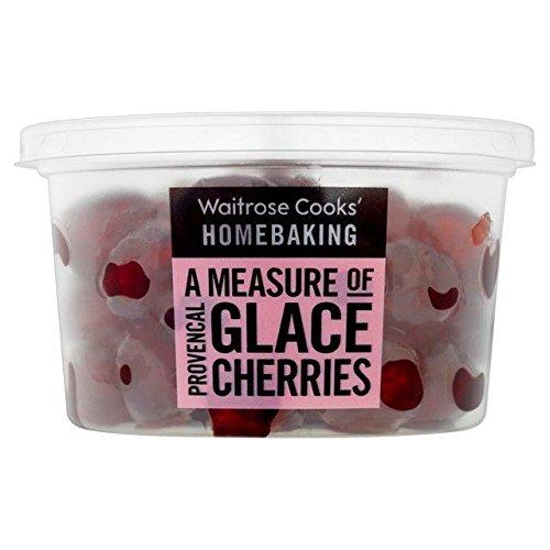 Cooks' Ingredients Glace Cherries - 200g (0.44lbs)