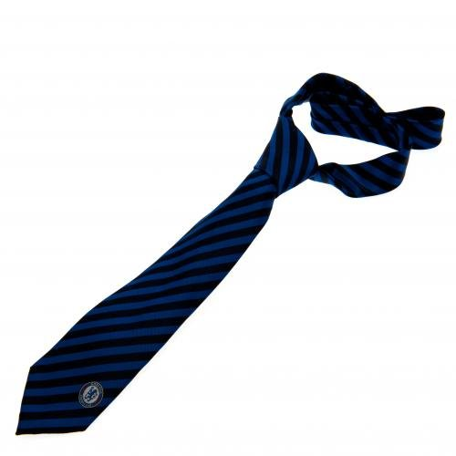 Chelsea FC Authentic EPL Players Tie NR