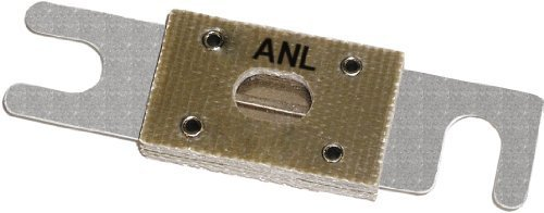 ACR Electronics Blue Sea Systems Anl Fuse (60 Amp)