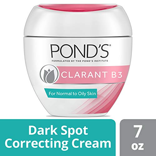 Pond's  Clarant B3 Normal to Dry Skin Dark Spot Corrector 7 oz, Pack of 2