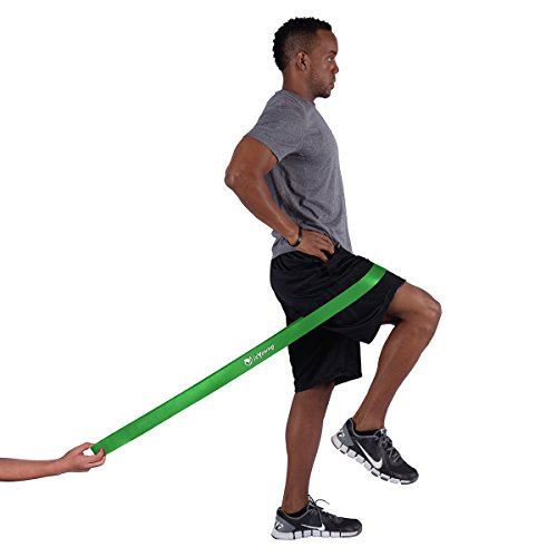 IsYoung Exercise Band Assisted Pull Up Band Resistance And
