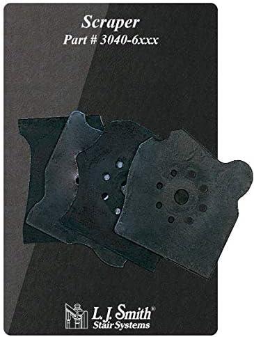LJ-3040 Handrail Scrapers 6010-6210