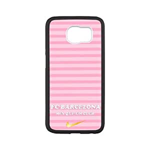 Samsung Galaxy S6 Phone Case FC Barcelona 3P52071
