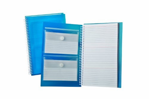 Oxford Index Card Notebook, 3