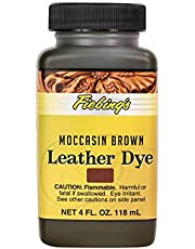 Fiebing's Leather Dye Moccasin Brown/Moccasin