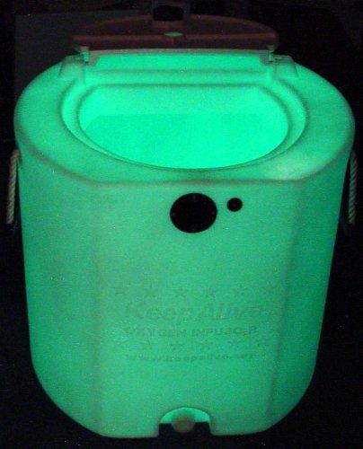 Keepalive KA20463 Glo Tank by Keepalive