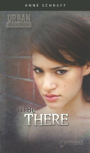 I'll Be There (Turtleback School & Library Binding Edition) (Urban Underground)