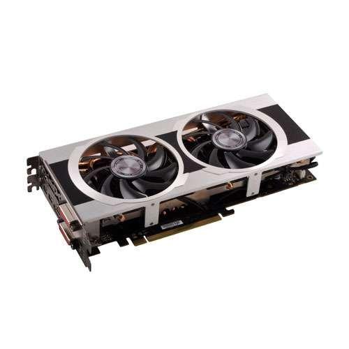 کارت تصویری XFX Radeon HD 7970 Double D 3 GB GDDR5
