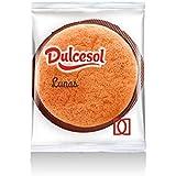 Conchas Pastel Bizcocho de chocolate - Lunas Dulcesol - Caja 2 kg