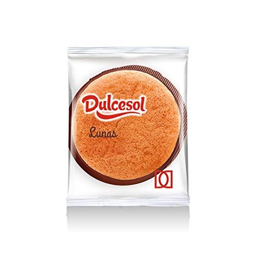 🍪😋 Conchas Pastel Bizcocho de chocolate - Lunas Dulcesol - Caja 2 kg 🍪😋: Amazon.es: Alimentación y bebidas