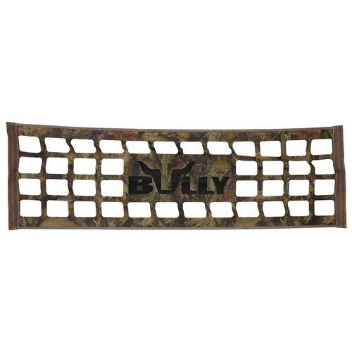 - Bully TR-08 Tailgate Net for Full Size Pick-Ups  Camo Desing