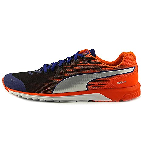 Puma Faas 300 v4 Fibra sintética Zapato para Correr