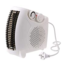 Space Heater, Mini Electric Heater, Portable Space, Home Office, Winter Warm Fan, Air Heater