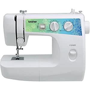 Brother LS2400 Full-size Sewing Machine by Brother Sewing