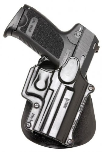 Amazon com : Concealed Carry Fobus Holster S&W Enhanced Sigma 9/ 40