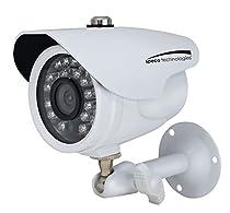 Color Waterproof Marine Bullet Camera w/IR, 10