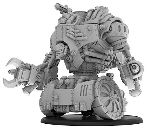 Privateer Press PIP37022 War Machine Crucible Guard: Vulcan - Colossal (Resin)
