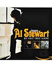 Al Stewart - Images (His First Three Albums